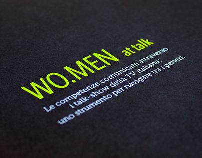 WO.MEN at talk
