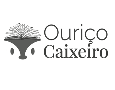 Ouriço Caixeiro Logotype