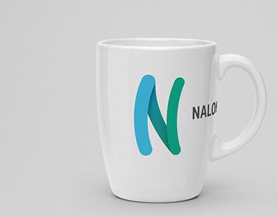 Naloksonstudien - Branding