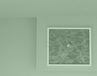 PISCINA 独立品牌视觉设计
