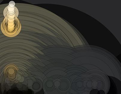 Color Visualizations: Circles