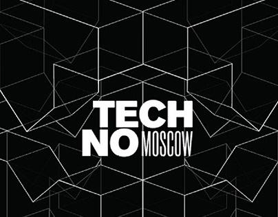 «techno moscow» music community identity