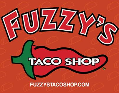 Fuzzy's Business Card