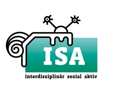 ISA – Logo