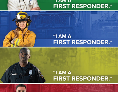 First Responder Campaign