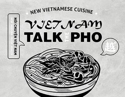 Talk The Pho