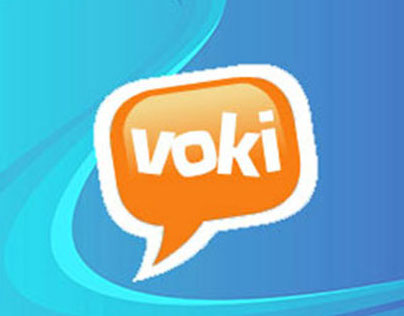 Voki Character Creator Mobile