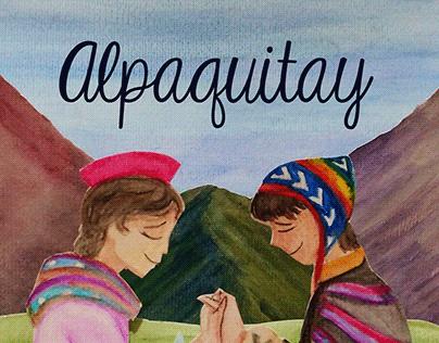 Apaquitay- Animación Stop Motion