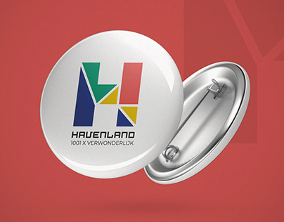 Havenland - Rebranding