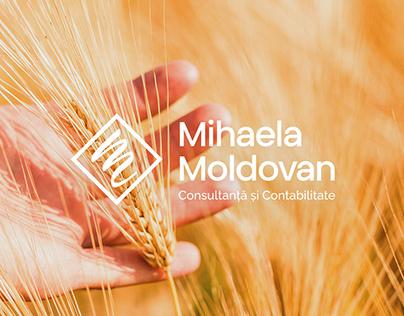 Mihaela Moldovan Branding