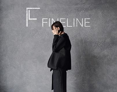 FineLine Logo Design