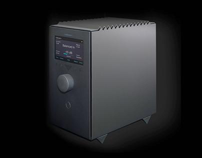 Audionet STERN PreAmp