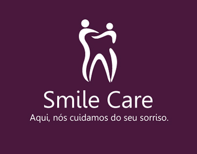 Smile Care Logo