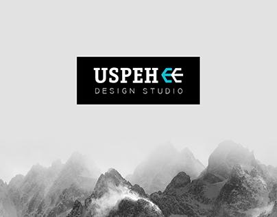 Design Studio «USPEH-EE»