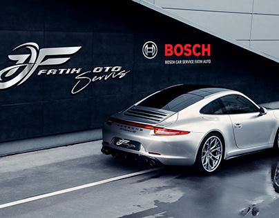 O7 Fatih Oto Bosch Service
