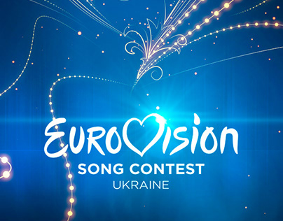EUROVISION / Format shows stage graphics