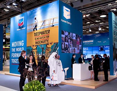 Chevron Global Exhibit Standards