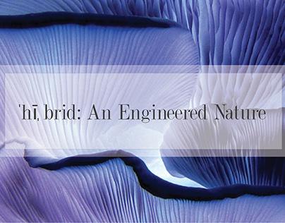 hī brid: An Engineered Nature