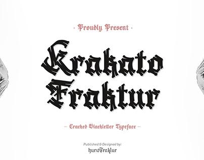 Krakato Fraktur