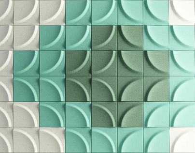Gaia Acoustic Panels
