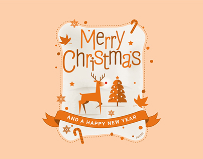 Punthill Christmas Illustration