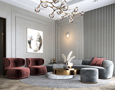Living Area,Sodic East Town