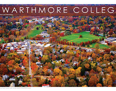 Swarthmore College: Campus Master Planing