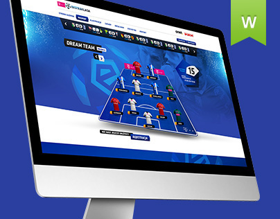 Fantasy Soccer T-Mobile Ekstraklasa