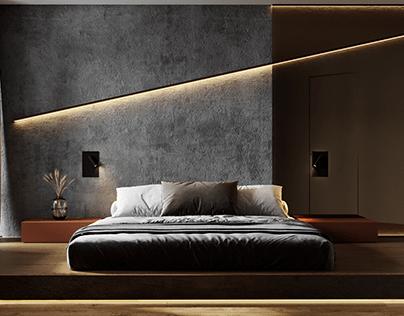 Дизайн интерьера квартиры 142 м кв , г. Санкт-Петербург