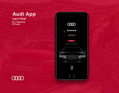 Audi App Puebla 2018