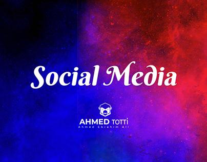 Social Media سوشيال ميديا