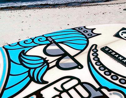Boards & Poscas