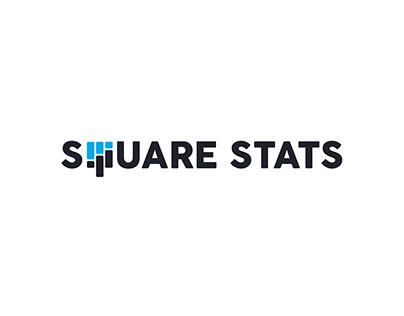 Square Stats Branding Development