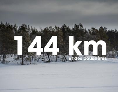 TRAVEL // Suomi 2012