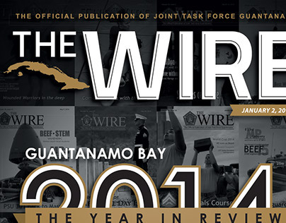 'The Wire' Publication