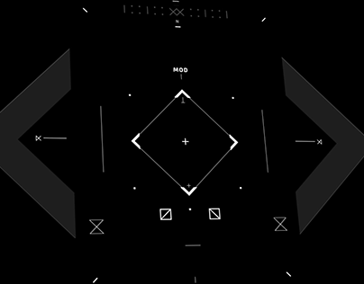 Satellite HUD - Anim