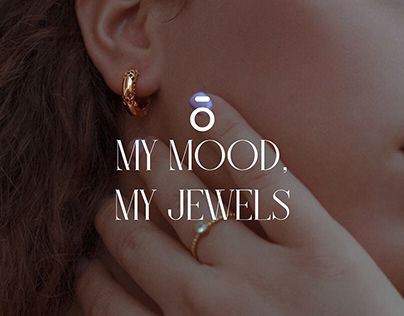 Mymo Gioielli Branding