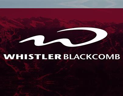 Our Choices Define Us - Whistler Blackcomb