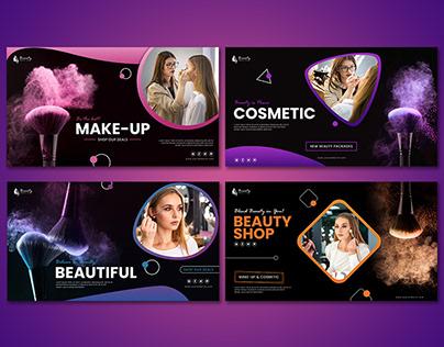 Makeup & Cosmetic Branding