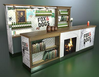 Fox&Dogs Bar