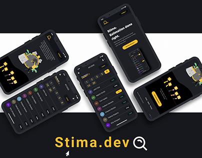 Stima.dev