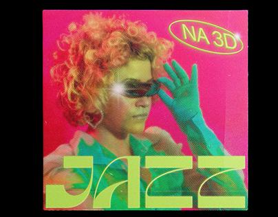 Jazz | Visual Identity