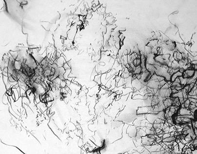 Blind Drawings