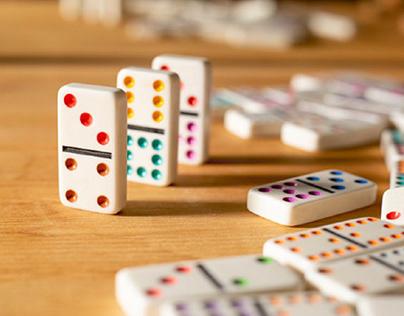 Hướng dẫn cách chơi domino giỏi, chiến thuật domino