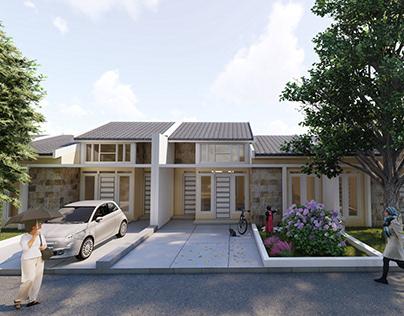 Dipamas Residence