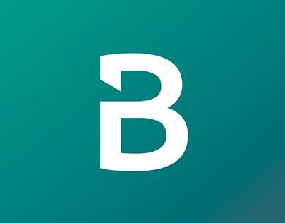 Bitforge // Branding