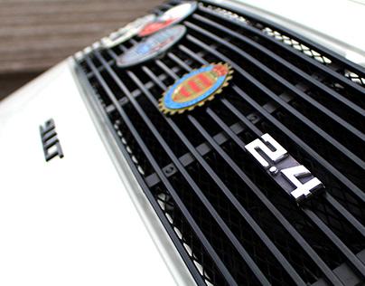 CAR PHOTO SHOOTING #4 / PORSCHE 911T