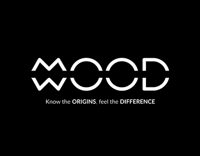 MOODWOOD - It's all about the wood