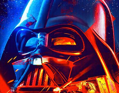 Darth Vader / Vk17