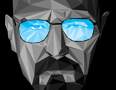 TABLEAU BREAKING BAD - WALTER WHITE / HEISENBERG